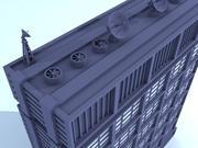skyscraper 12  3d model