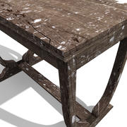gammal table.zip 3d model