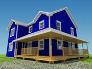 house2.zip 3d model