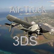 AirTRuck 3d model