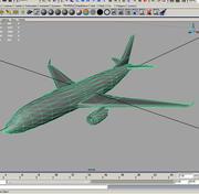 C40B_Clipper_Multi 3d model