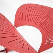 Тринидад стул 3d model