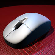 Topo 3d model
