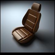Car.Seat.03 3d model