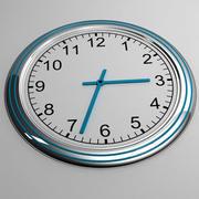 clock 07 3d model