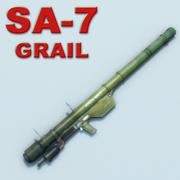 SA-7_Grail_Multi.zip 3d model