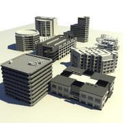 buildTS.zip 3d model