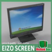 Eizo L557 3d model