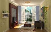 Scena dell'appartamento 3d model