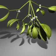 mistletoe.zip 3d model