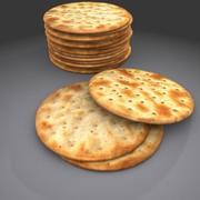 dry_biscuits_round.zip 3d model