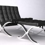 Osmanlı Osmanlı Sandalyesi 3d model