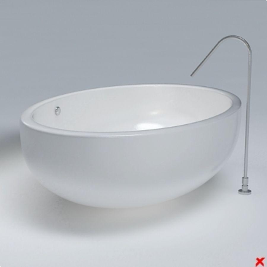 Bath015.ZIP royalty-free 3d model - Preview no. 1