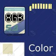 SD_3DSMAX.zip 3d model