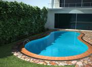 Vega_Pool 3d model
