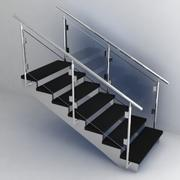stairs02 3d model