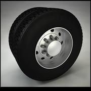 wheel10 3d model