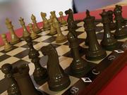 체스 .zip 3d model