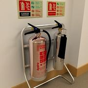 Fire Extinguisher 3ds 3d model