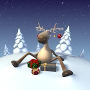 Santa Free 3D Models download - Free3D