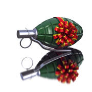手榴弹1 3d model
