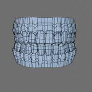 Teeth.max 3d model