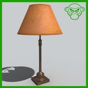 lamp 2 3d model