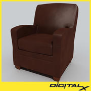 chair S10 3d model