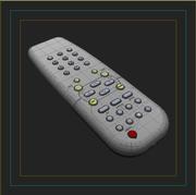 Remote Control.max 3d model