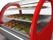 fridge.rar 3d model