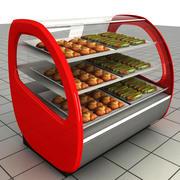 geladeira 3d model