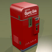 Cola-Machine.3dm.zip 3d model