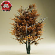 Lågt Poly Tree V2 3d model