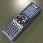 DVR-R0900.3dm.zip 3d model