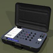 测谎仪3dm 3d model