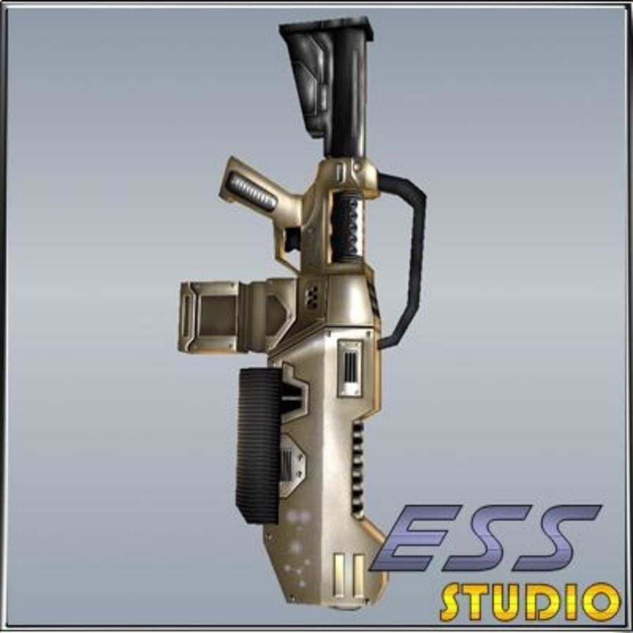 Android royalty-free 3d model - Preview no. 12