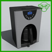 coffee_maker 3d model