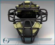 Catcher 3d model