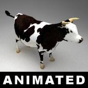 Cow2.max 3d model