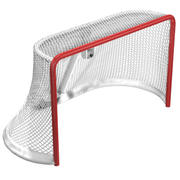 Hockey Tor & Netz 3d model