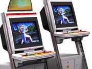 アーケードマシン 3d model