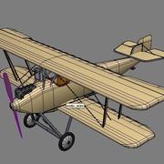 Bohemia b-5 3d model