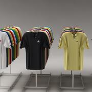 clothes_03 3d model