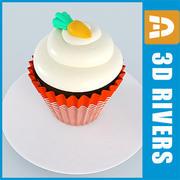Cake 17 di 3DRivers 3d model