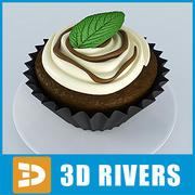 Cake 05 di 3DRivers 3d model