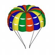 parachute1 3d model