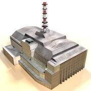 reactor.max 3d model