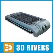 Grill 02 de 3DRivers modelo 3d