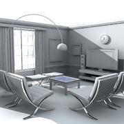 interior_008 3d model