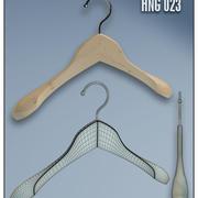 Kleiderbügel 23 3d model